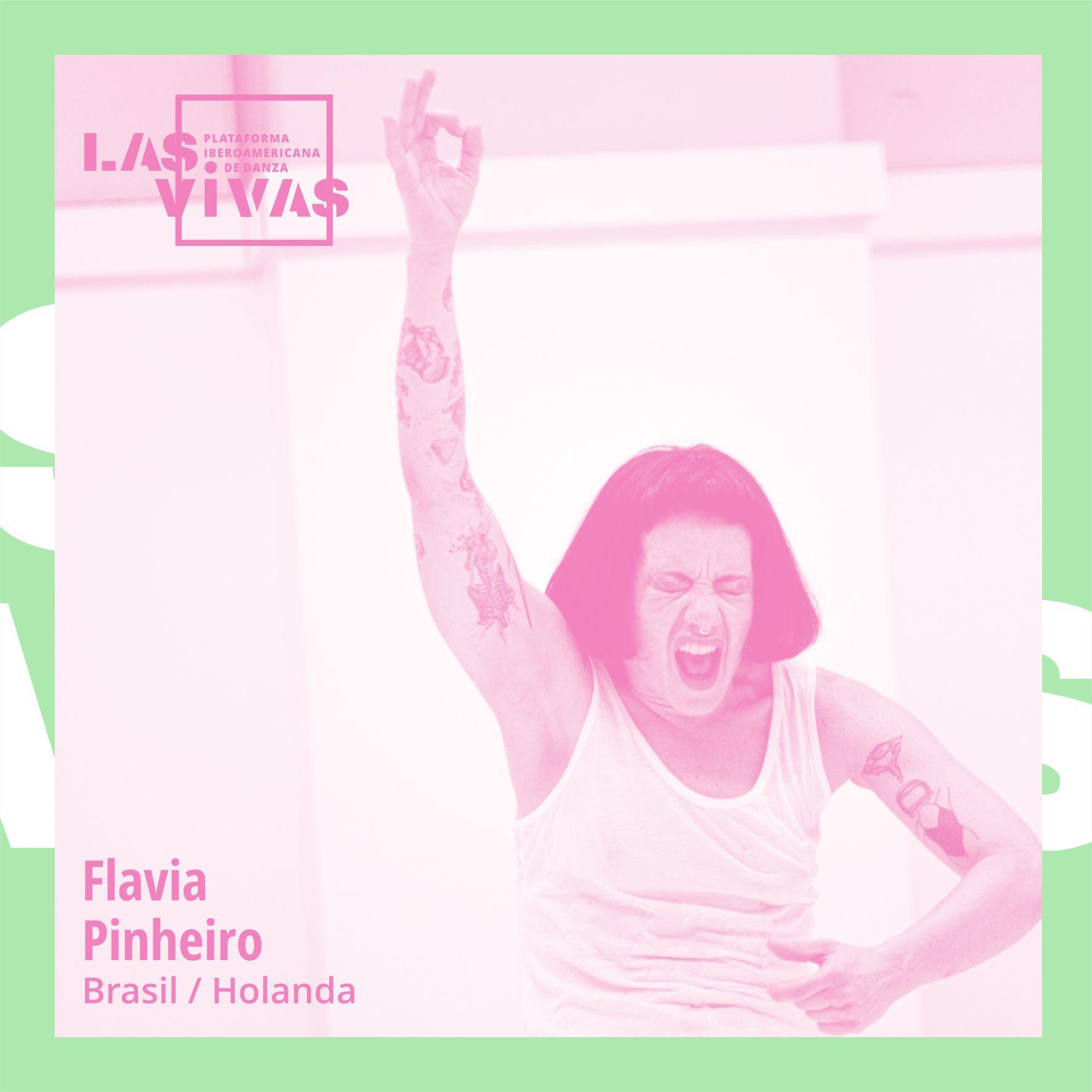 Flavia Pinheiro