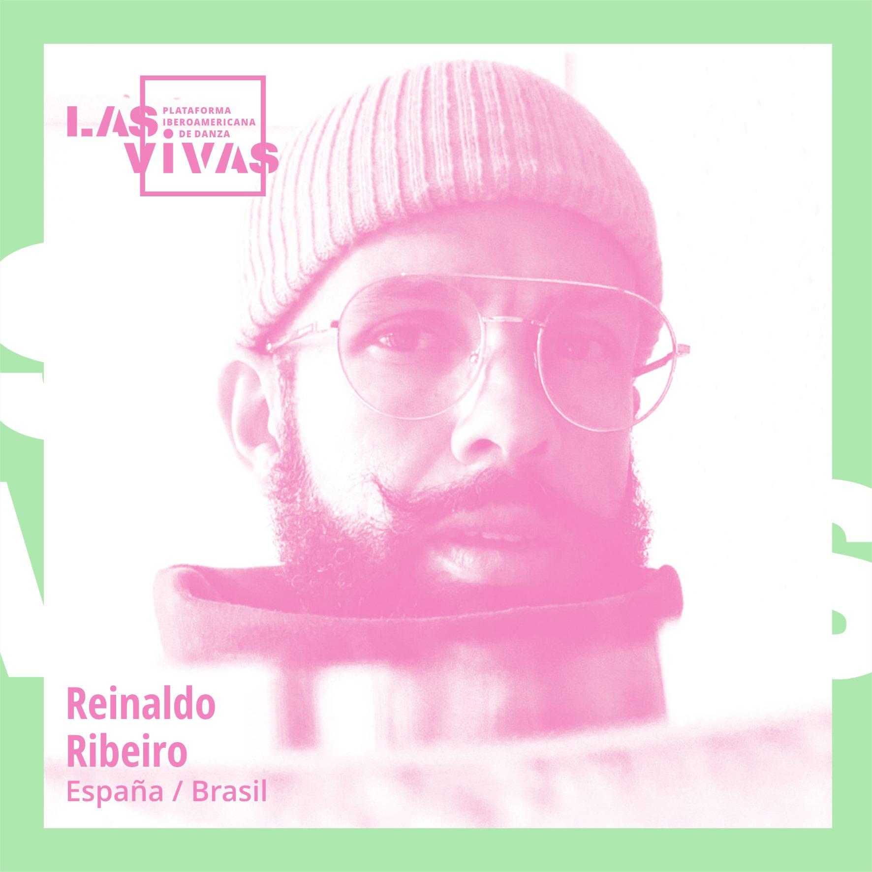 Reinaldo Ribeiro
